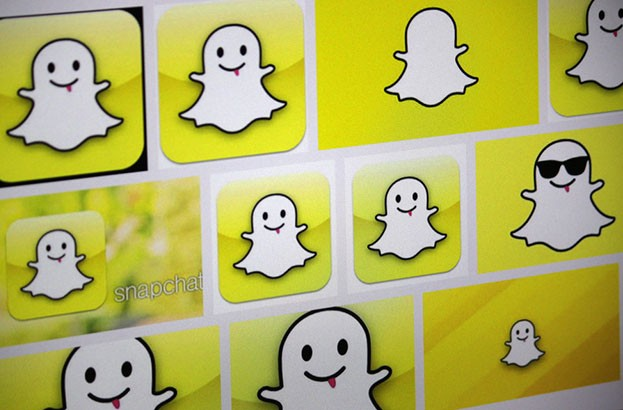 Snapchat privacy – spam deluge may make users feel fat