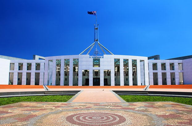 Australian government announces cybersecurity review
