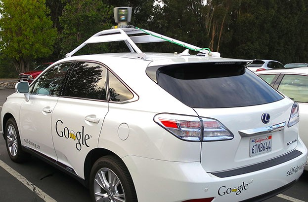 Driverless cars 'could be hacked' warns Institute of Engineering and Technology