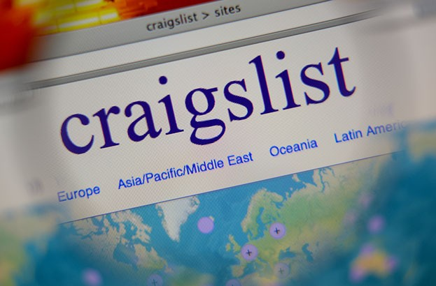 Craigslist redirected to prank site via DNS hijack