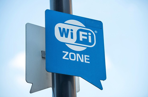 Rise of free Wi‑Fi hotspots 'presents serious security risks'