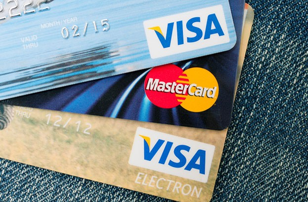MasterCard and Visa to end password authentication