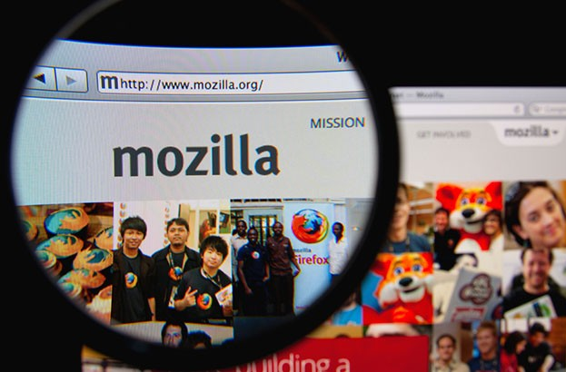 Firefox 34 disables SSL 3.0 and tackles eight security fixes