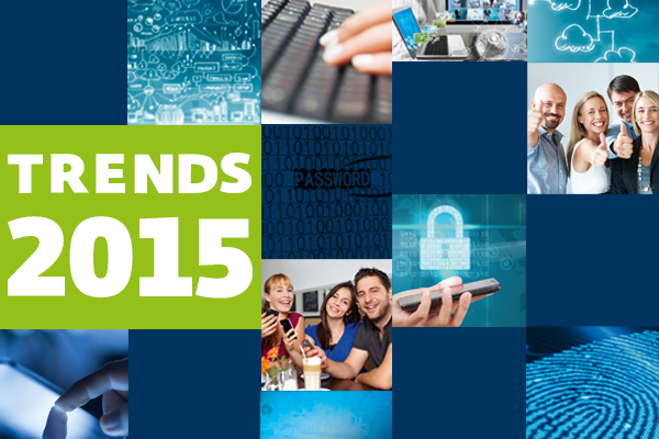 Cybercrime Trends & Predictions for 2015