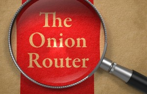 Tor network under threat