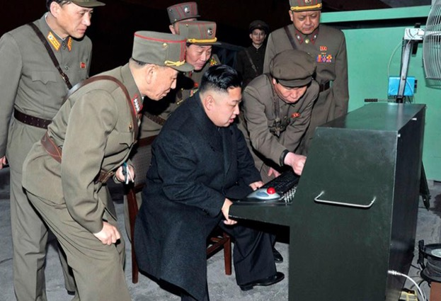 North Korea falls off the internet – is the United States to blame?