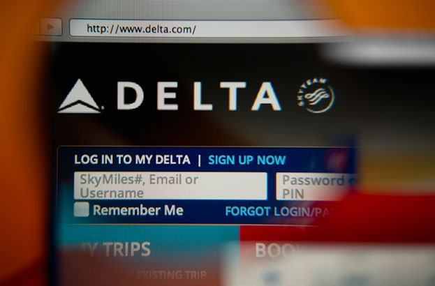 Delta Airlines security flaw exposes passengers' boarding passes