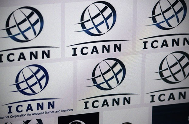 ICANN computers compromised by hackers