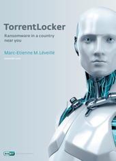 TorrentLocker white paper