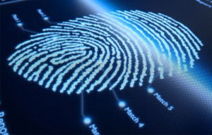 biometric fingerprint security