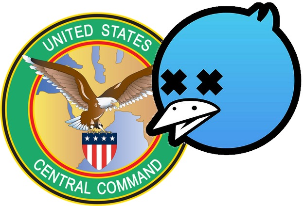 US military's CENTCOM Twitter account hacked – were they not using 2FA?