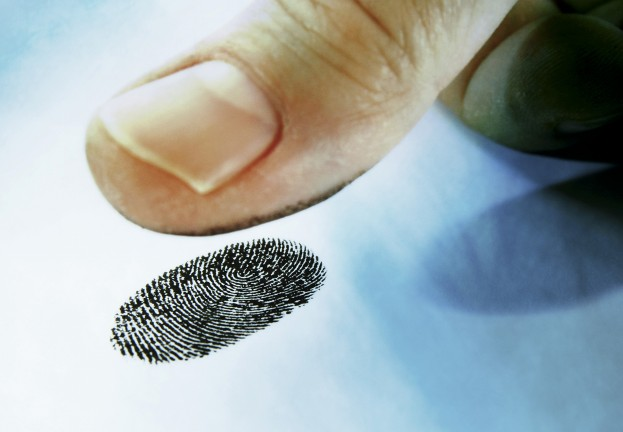 Biometrics – can your fingerprint be 'copied' from a normal photo?