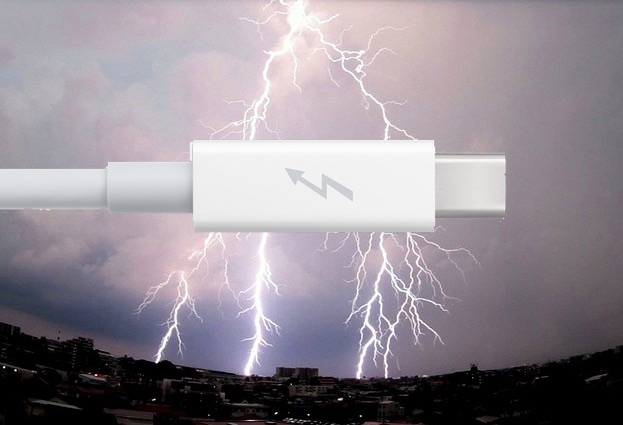 Thunderstrike! How a radar-proof rootkit could infect your Mac
