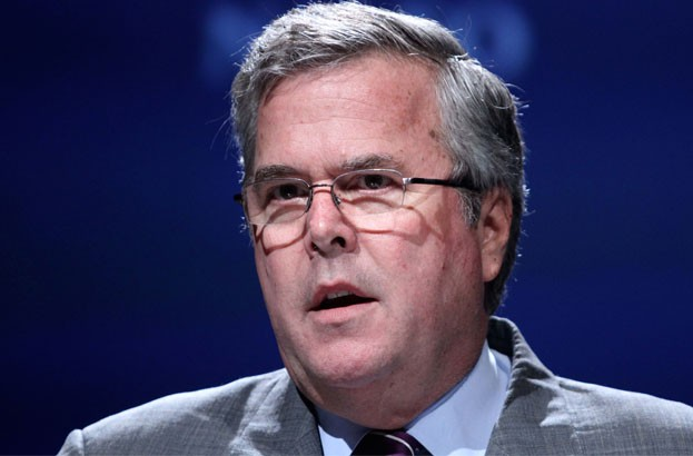12,000 exposed to possible ID theft after Jeb Bush publishes emails