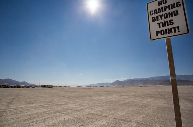 Burning Man queue jumping hackers caught out