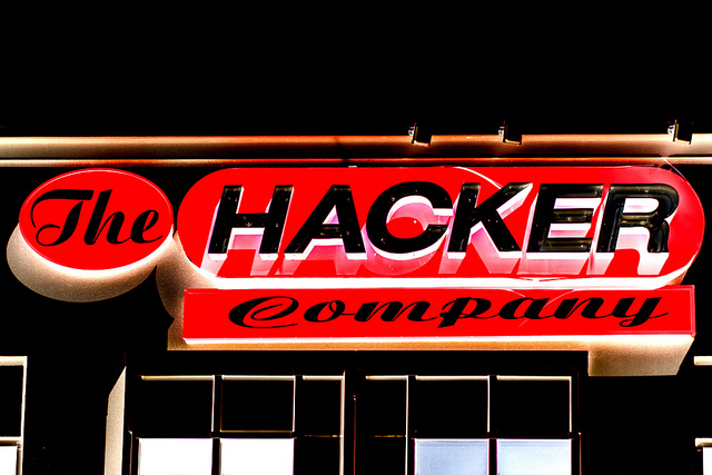 should you hire an experienced hacker Why you should hack your own network who to hire for your hack ec-council, and more), many of which use labs and real-time scenarios to arm hackers with the experience they need to perform a white hat hack on your network.