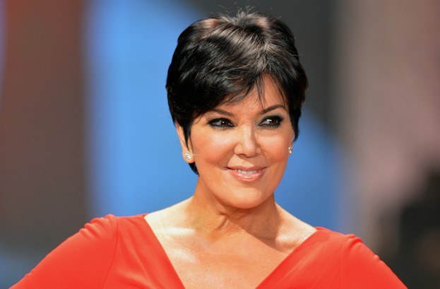 Kris Jenner reveals naked video could be leaked in iCloud hack