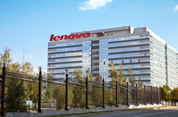 Lenovo apologizes over pre‑installed tracking software