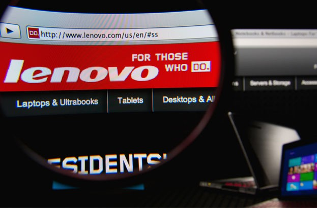 Lenovo website hacked, Lizard Squad claims responsibility