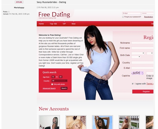 100 dating free new online service