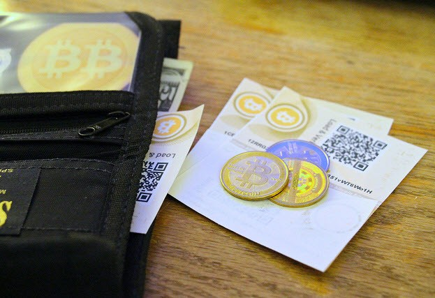 10 tips for protecting your virtual Bitcoin wallet