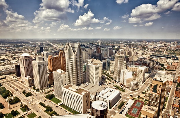 Hacker threatens cyberattacks against Detroit over court decision
