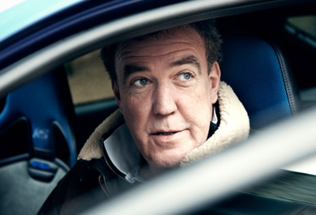 BBC website goes offline, but Jeremy Clarkson probably not to blame
