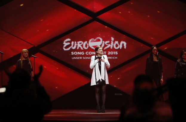 Hackers hijack song contest with Eurovision voting app attack