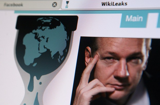 Emails and documents leaked during Sony hack released by WikiLeaks