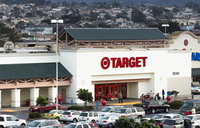 Target agrees 19m payout over data breach