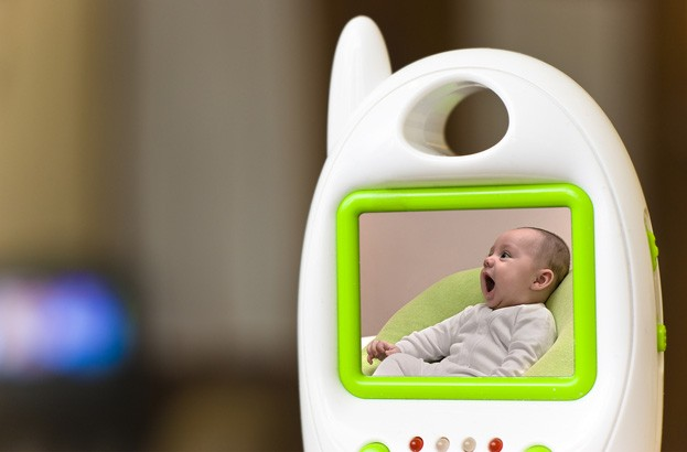 Hackers spy on Kansas family through unsecured baby monitor