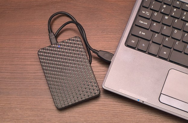 Lawyer claims police placed malware on requested external hard drive