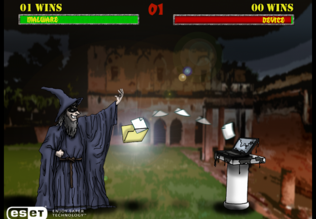 Four Mortal Kombat moves cybercriminals use to attack your security