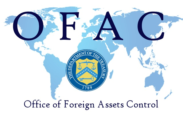 ofac an acronym that cybersecurity professionals need to know