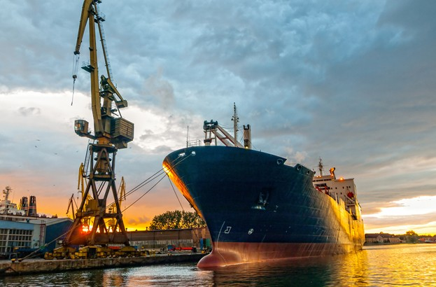 Ships at risk of hacking, says report