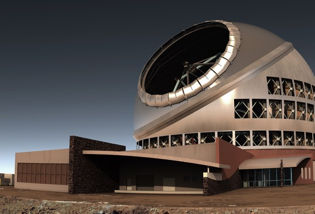Thirty Meter Telescope website falls over in hacktivist DDoS attack