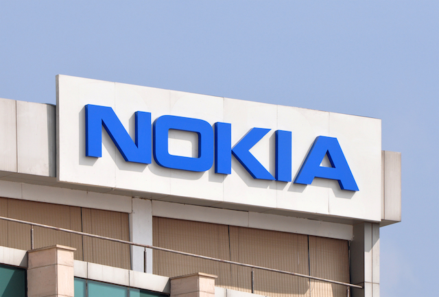 Nokia were one of the companies allegedly targeted by Mitnik in the 90s. (Joe Ravi / Shutterstock.com)