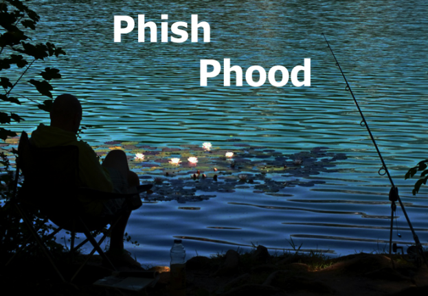 Phish Phood for Thought