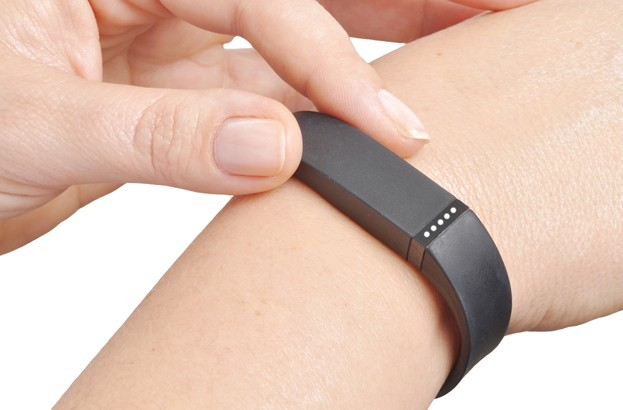 Bluetooth fitness trackers 'a threat to privacy'