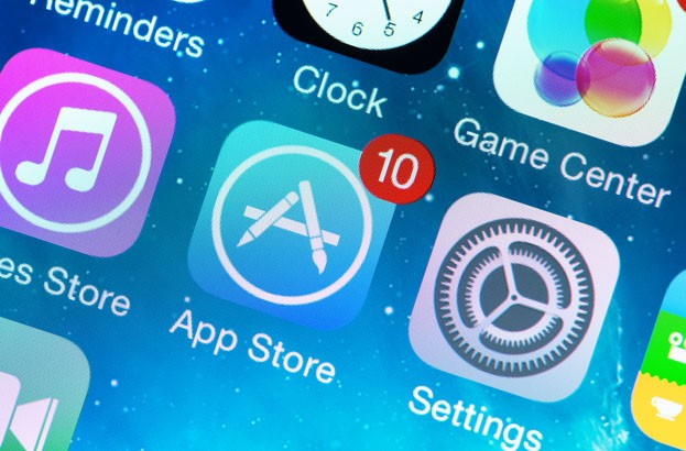 Apple bolsters app store security with 2FA and Touch ID