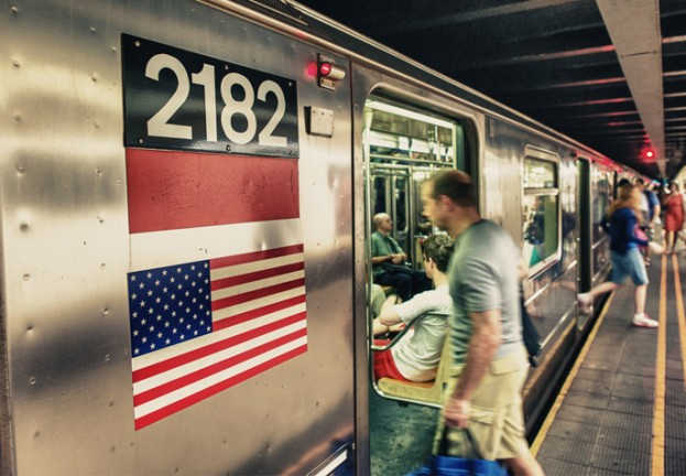 Hackers could track subway users via phone accelerometer data