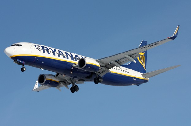 Ryanair hack: $5 million stolen from low‑cost airline