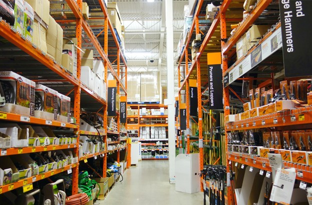 Home Depot calls on court to dismiss consumer data breach case