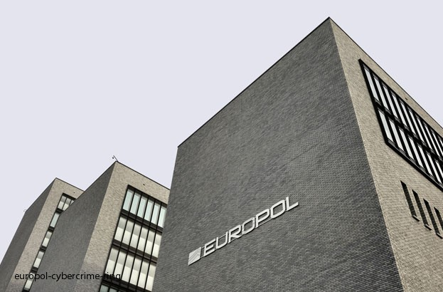 Europol shuts down cybercrime ring with 49 arrests