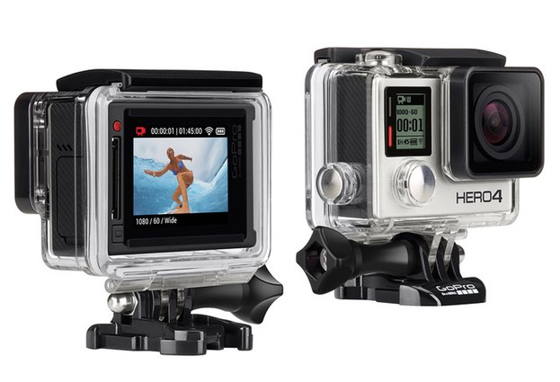 Is your GoPro camera secretly spying on you?