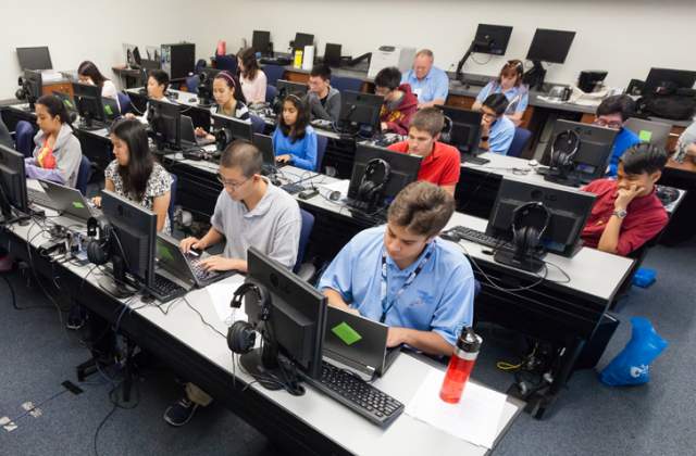 What I learned at Cyber Boot Camp this summer: 7 lessons