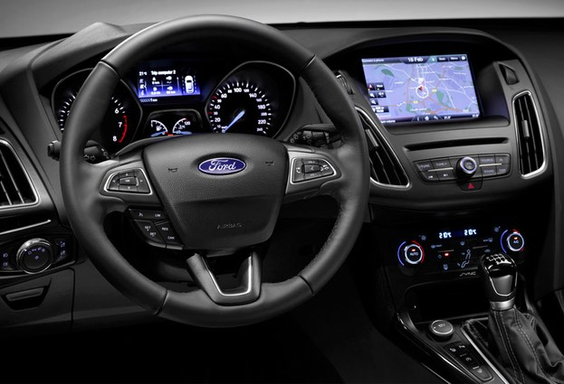 Ford Cars To Be Recalled Because Of Software Bug
