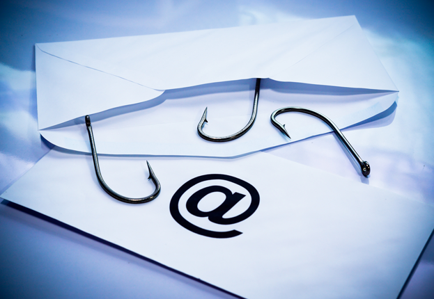 How to Avoid a Phishing Attack