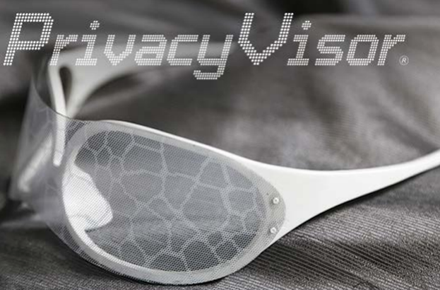 Glasses that 'block' facial recognition technology to launch in 2016