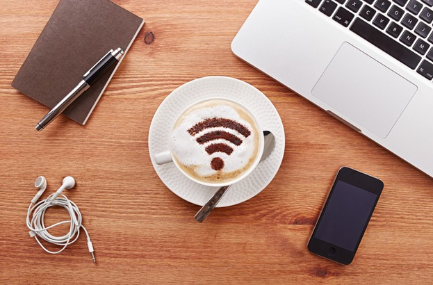 10 steps to staying secure on public Wi‑Fi
